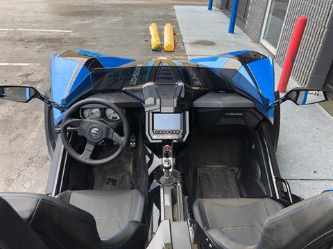 2018 Polaris Slingshot SLR in Pinellas Park, Florida - Photo 15
