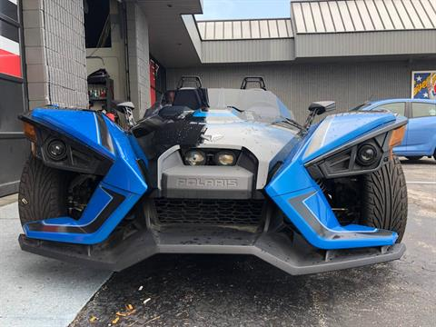 2018 Polaris Slingshot SLR in Pinellas Park, Florida - Photo 13
