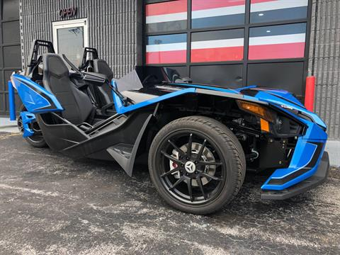 2018 Polaris Slingshot SLR in Pinellas Park, Florida - Photo 16