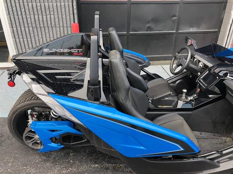 2018 Polaris Slingshot SLR in Pinellas Park, Florida - Photo 23