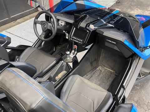 2018 Polaris Slingshot SLR in Pinellas Park, Florida - Photo 24