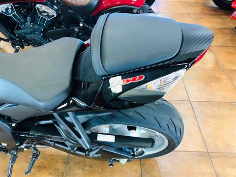 2018 Suzuki GSX-R750 in Pinellas Park, Florida - Photo 18