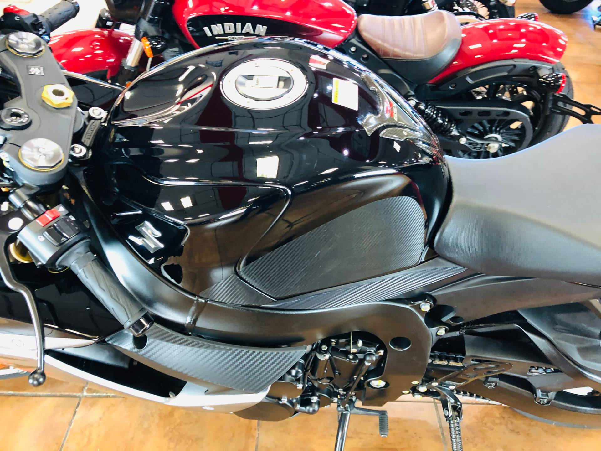 2018 Suzuki GSX-R750 in Pinellas Park, Florida - Photo 17