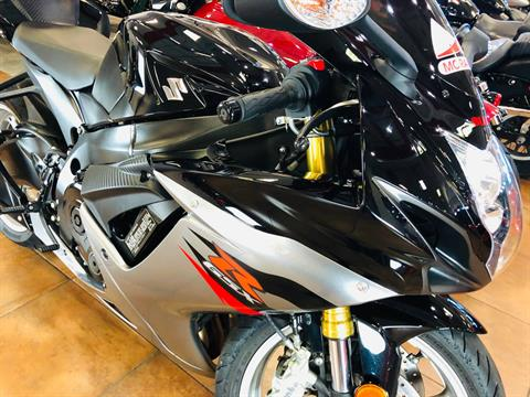 2018 Suzuki GSX-R750 in Pinellas Park, Florida - Photo 5