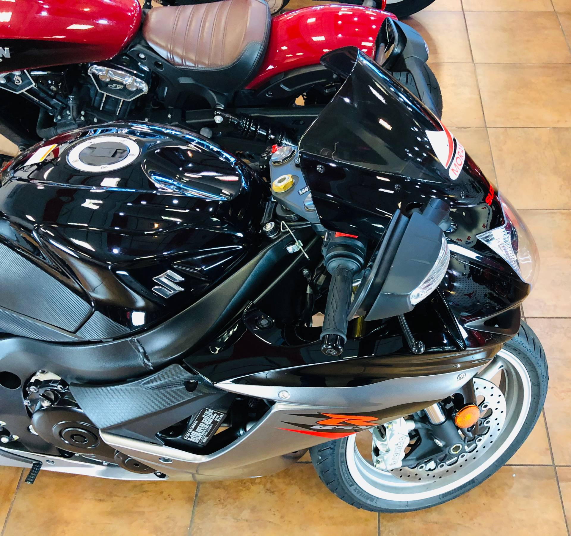 2018 Suzuki GSX-R750 in Pinellas Park, Florida - Photo 8