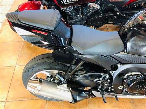 2018 Suzuki GSX-R750 in Pinellas Park, Florida - Photo 10