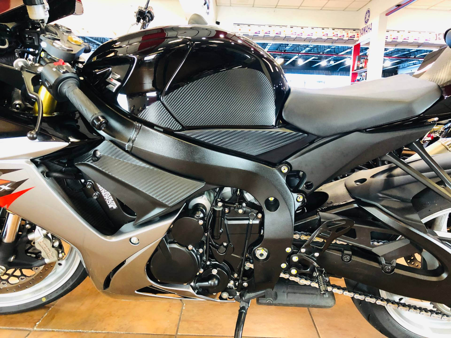 2018 Suzuki GSX-R750 in Pinellas Park, Florida - Photo 14