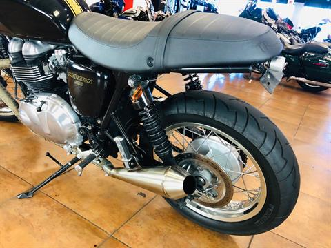 2014 Triumph Thruxton in Pinellas Park, Florida - Photo 15
