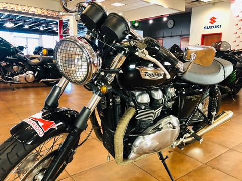 2014 Triumph Thruxton in Pinellas Park, Florida - Photo 13