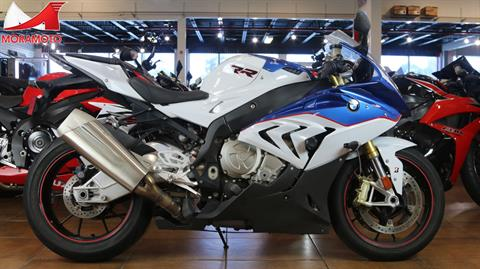 2016 BMW S 1000 RR in Pinellas Park, Florida - Photo 1