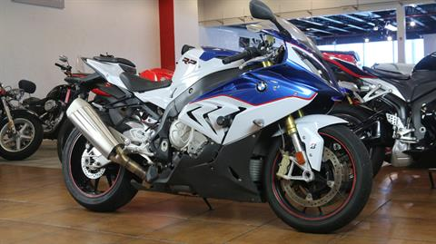 2016 BMW S 1000 RR in Pinellas Park, Florida - Photo 2