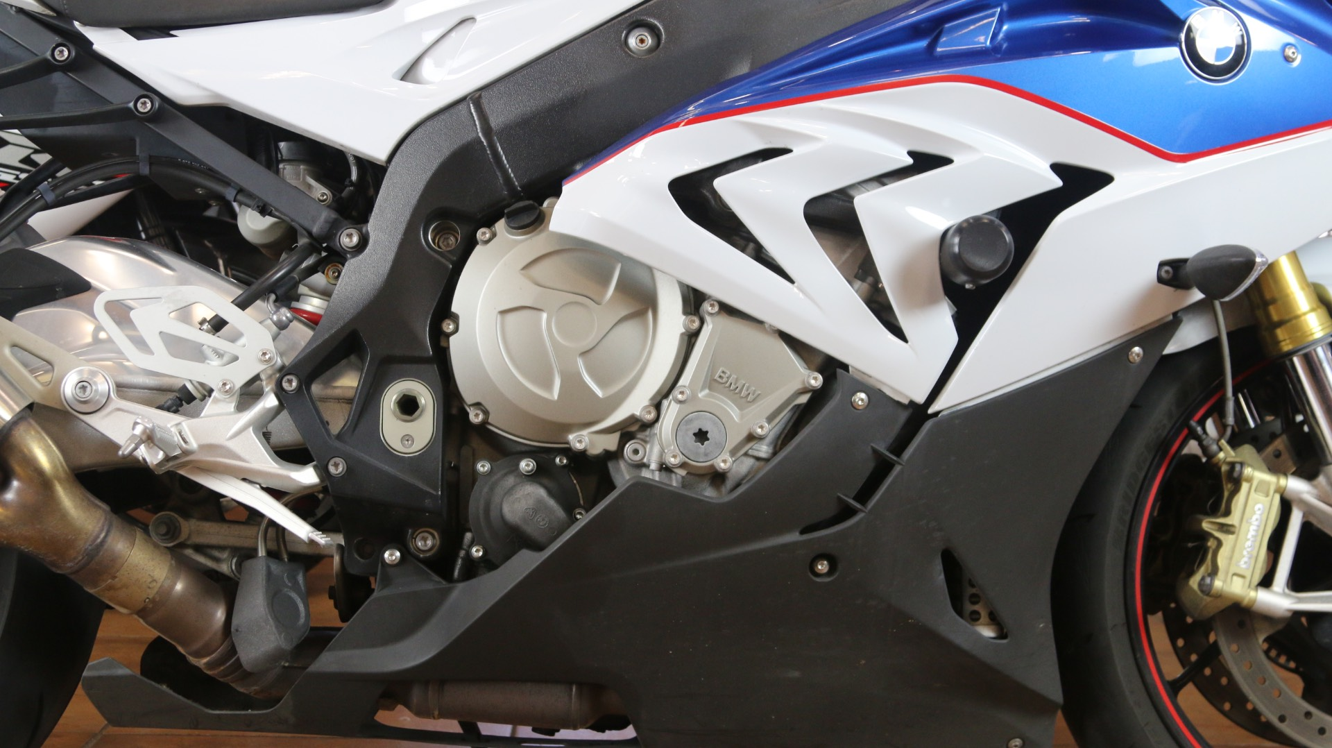 2016 BMW S 1000 RR in Pinellas Park, Florida - Photo 5