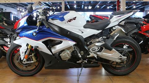 2016 BMW S 1000 RR in Pinellas Park, Florida - Photo 10