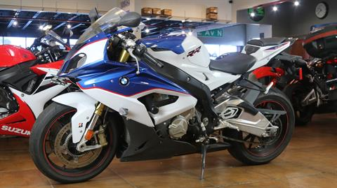 2016 BMW S 1000 RR in Pinellas Park, Florida - Photo 11