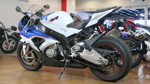 2016 BMW S 1000 RR in Pinellas Park, Florida - Photo 12