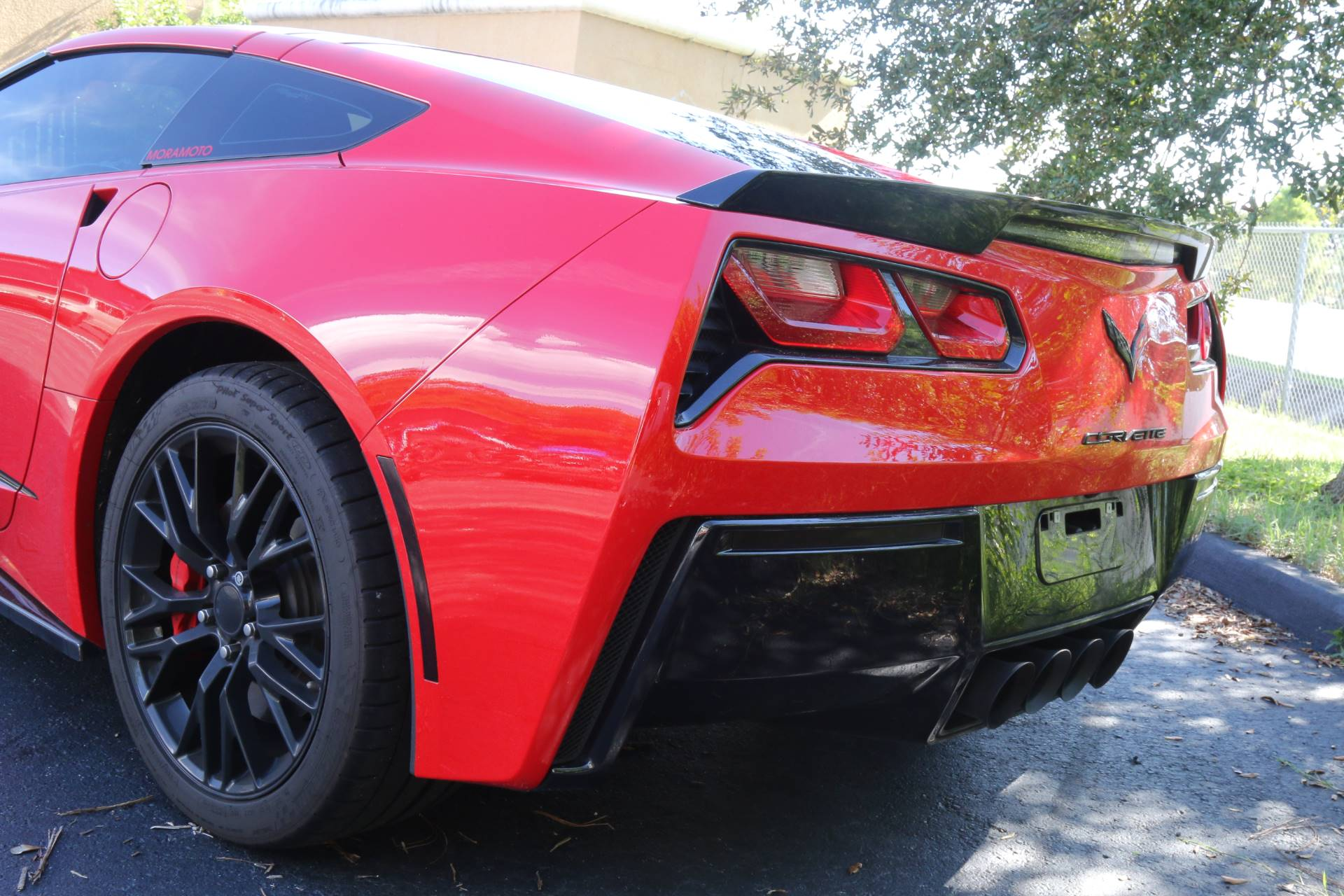 2014 Chevrolet Stingray C7 in Pinellas Park, Florida