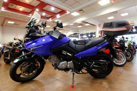 2007 Suzuki V-Strom® 650 in Pinellas Park, Florida