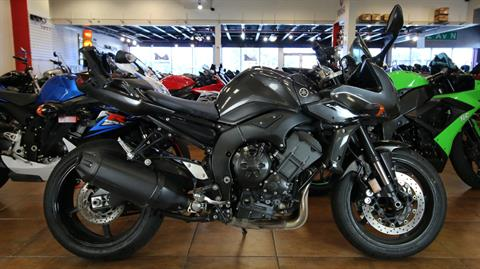 2015 Yamaha FZ1 in Pinellas Park, Florida - Photo 1