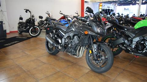 2015 Yamaha FZ1 in Pinellas Park, Florida - Photo 2