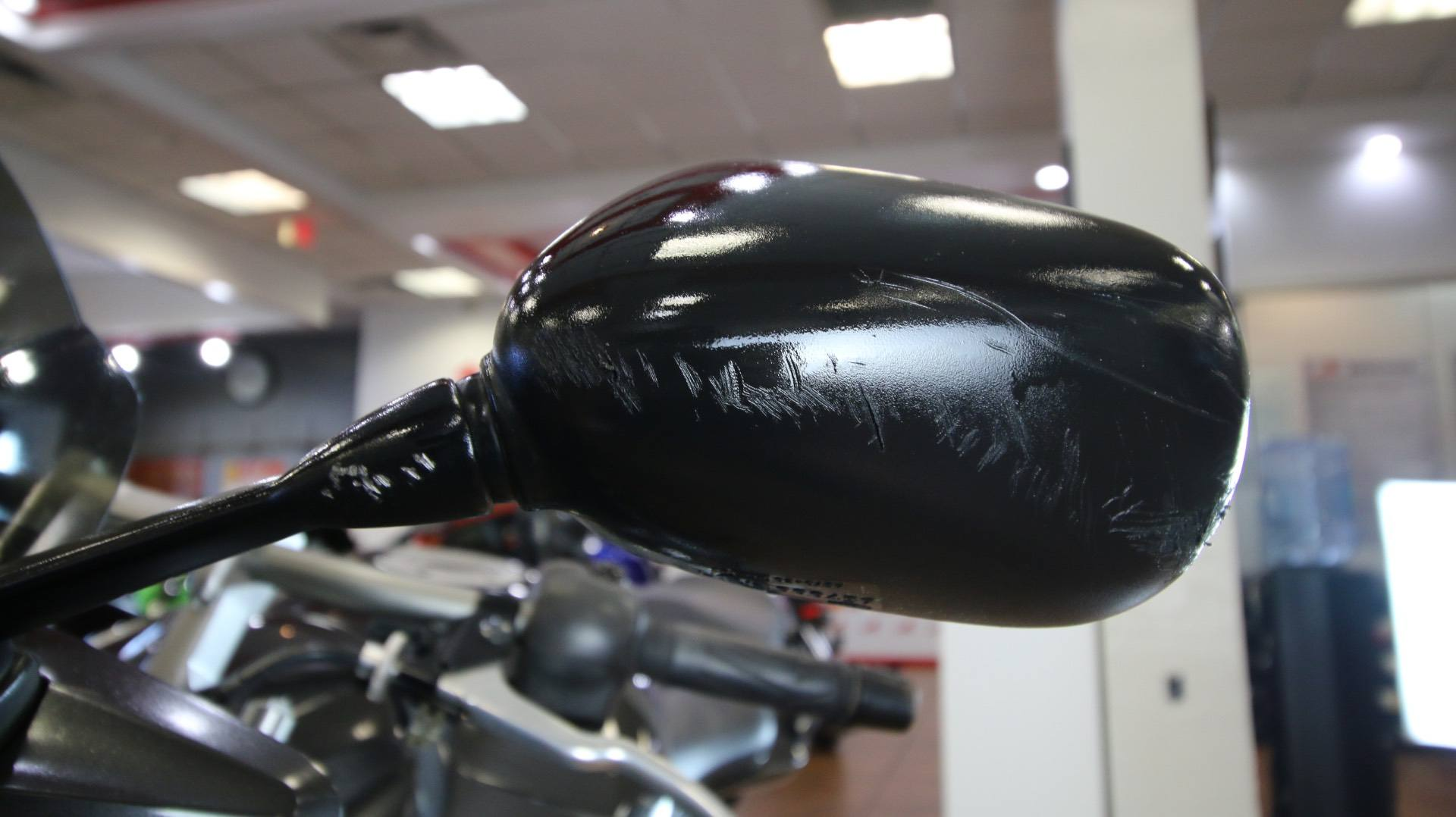 2015 Yamaha FZ1 in Pinellas Park, Florida - Photo 23