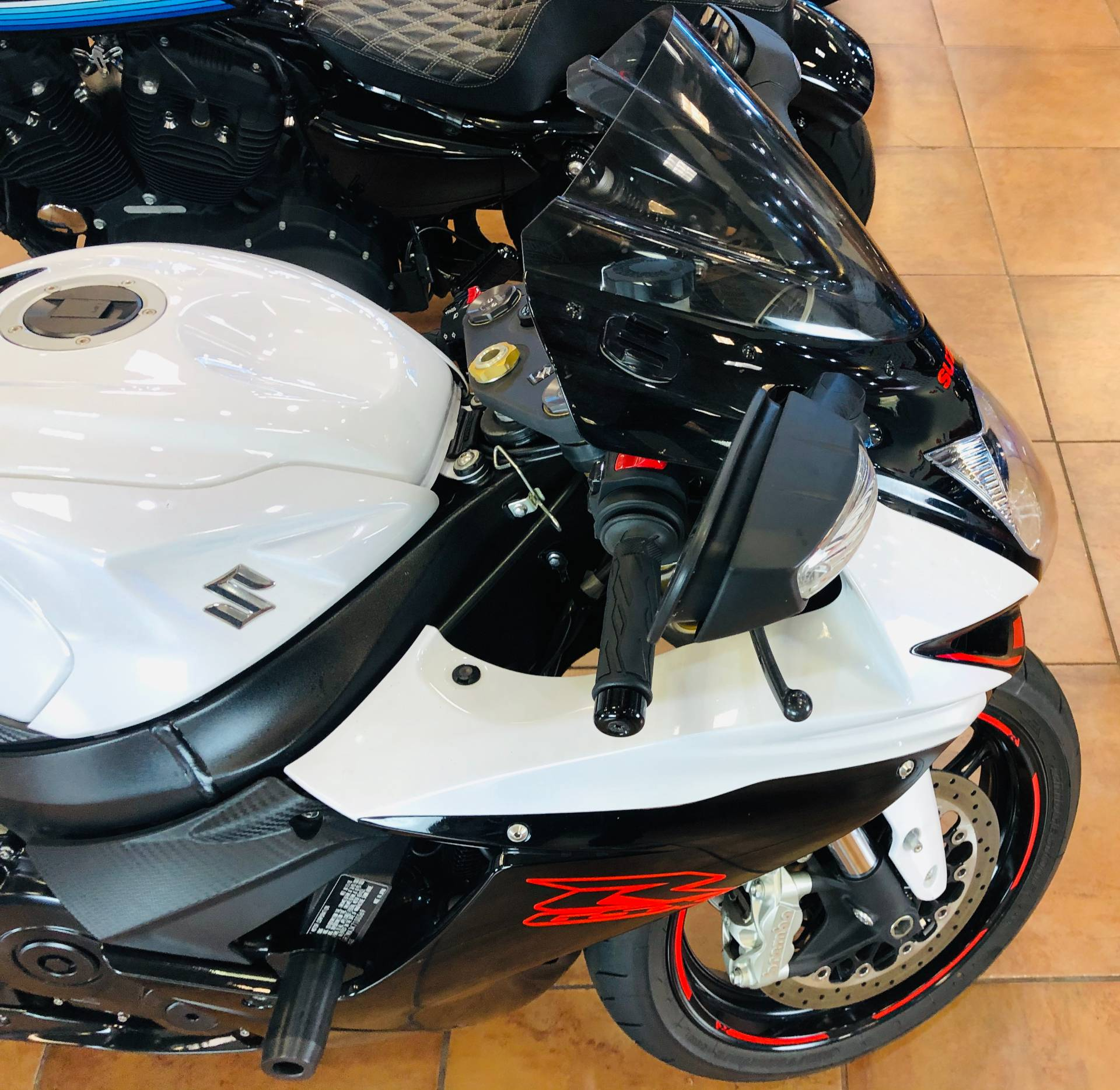 2019 Suzuki GSX-R750 in Pinellas Park, Florida - Photo 8