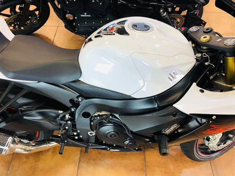 2019 Suzuki GSX-R750 in Pinellas Park, Florida - Photo 9