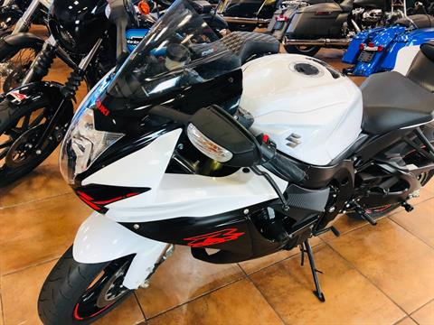 2019 Suzuki GSX-R750 in Pinellas Park, Florida - Photo 13