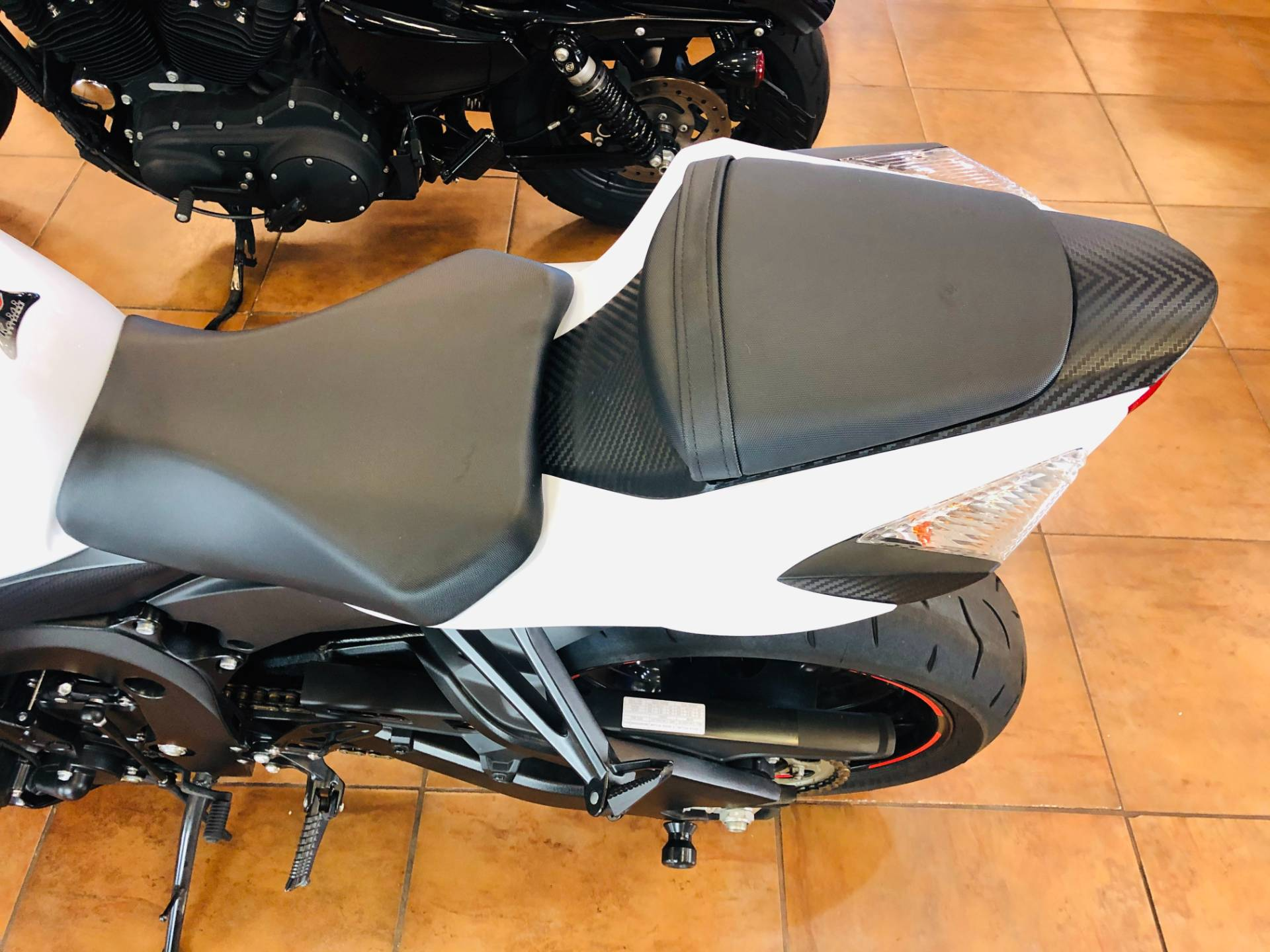 2019 Suzuki GSX-R750 in Pinellas Park, Florida - Photo 18