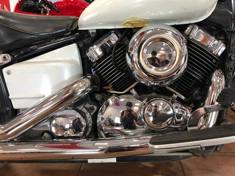 2007 Yamaha V Star® Classic in Pinellas Park, Florida - Photo 3