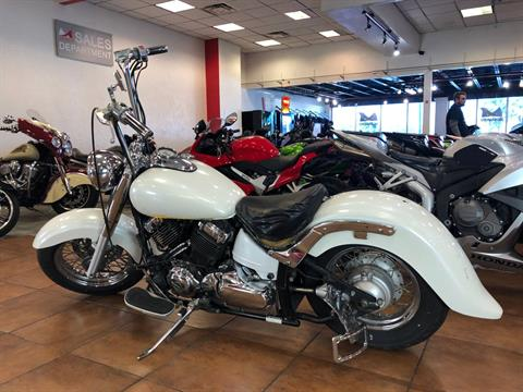 2007 Yamaha V Star® Classic in Pinellas Park, Florida - Photo 11