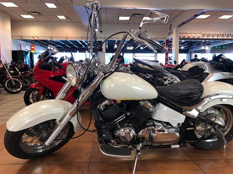 2007 Yamaha V Star® Classic in Pinellas Park, Florida - Photo 13
