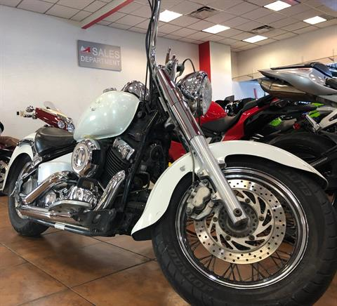 2007 Yamaha V Star® Classic in Pinellas Park, Florida - Photo 16