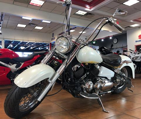 2007 Yamaha V Star® Classic in Pinellas Park, Florida - Photo 17