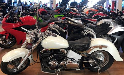2007 Yamaha V Star® Classic in Pinellas Park, Florida - Photo 2