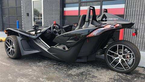2019 Polaris Slingshot SL in Pinellas Park, Florida - Photo 13