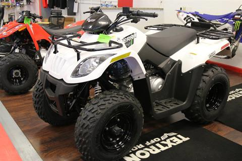 2018 Textron Off Road Alterra 150 in Pinellas Park, Florida