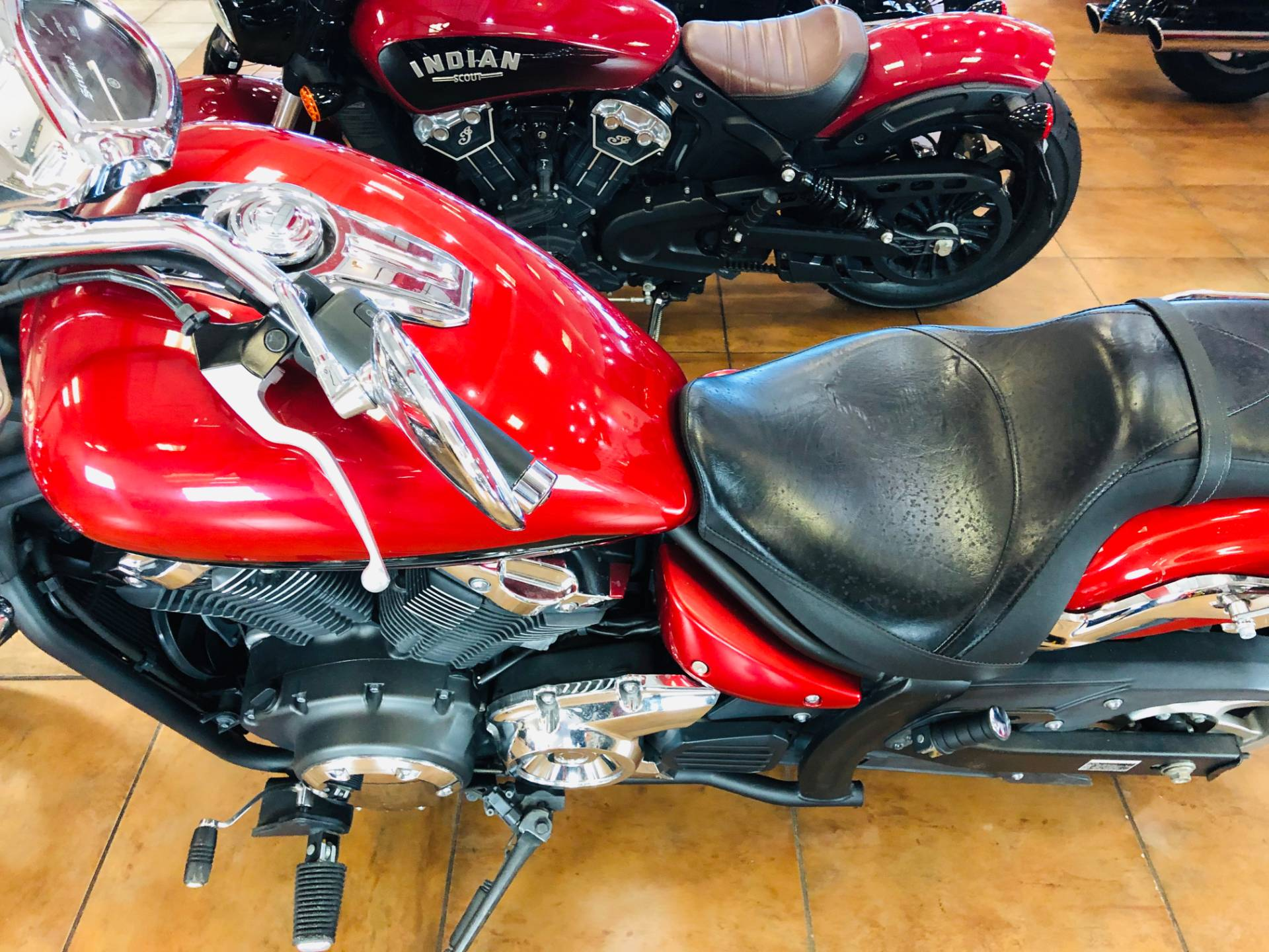 2014 Yamaha Stryker in Pinellas Park, Florida - Photo 17