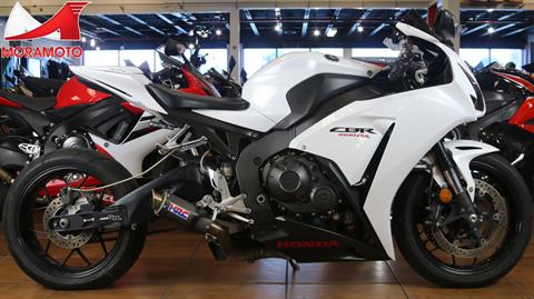 2014 Honda CBR®1000RR in Pinellas Park, Florida - Photo 1