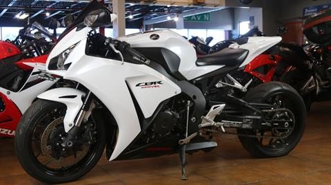 2014 Honda CBR®1000RR in Pinellas Park, Florida - Photo 11