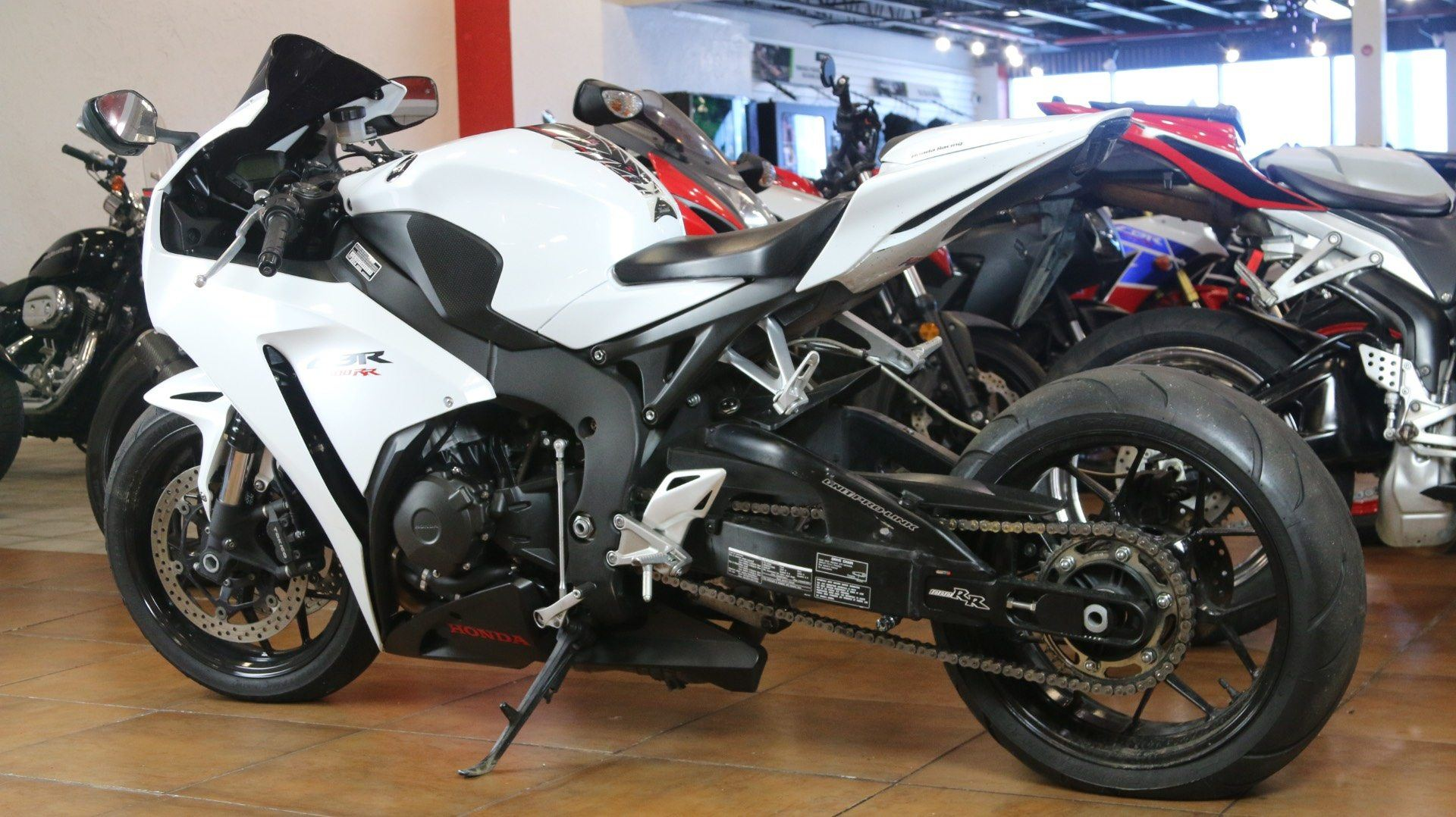 2014 Honda CBR®1000RR in Pinellas Park, Florida - Photo 12
