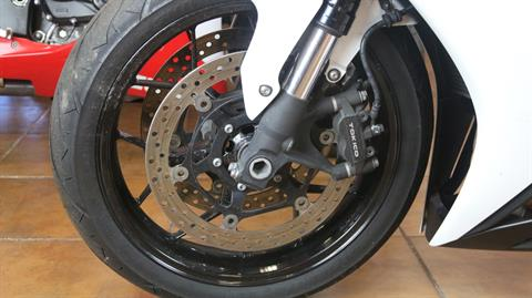 2014 Honda CBR®1000RR in Pinellas Park, Florida - Photo 13
