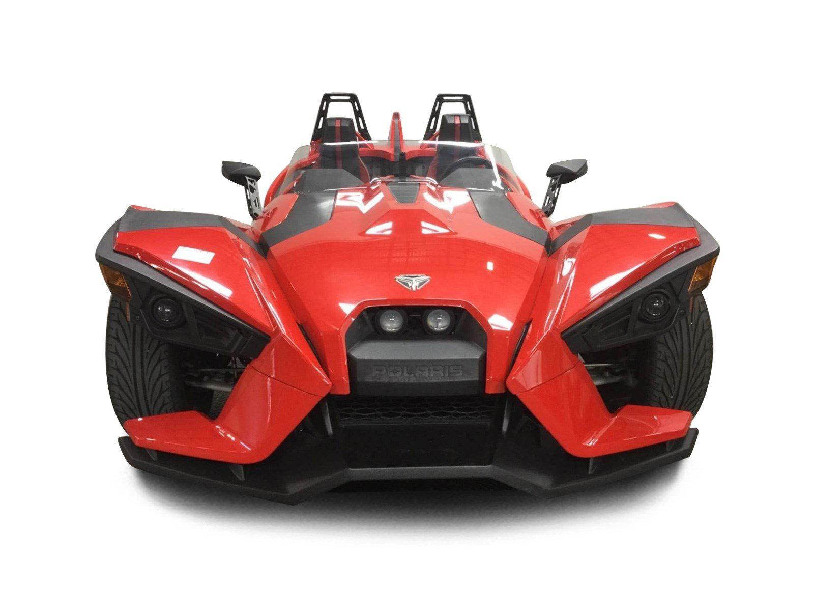 2016 Polaris Slingshot >> 2016 Polaris Slingshot In Pinellas Park Florida