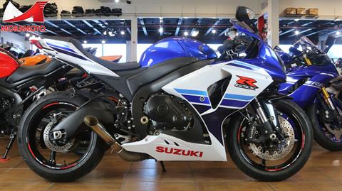 2016 Suzuki GSX-R1000 in Pinellas Park, Florida - Photo 1