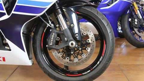 2016 Suzuki GSX-R1000 in Pinellas Park, Florida - Photo 4