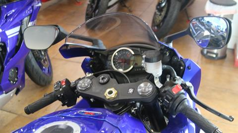 2016 Suzuki GSX-R1000 in Pinellas Park, Florida - Photo 7