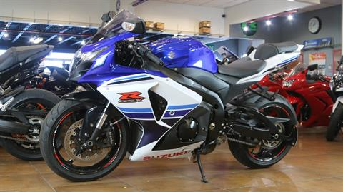 2016 Suzuki GSX-R1000 in Pinellas Park, Florida - Photo 11