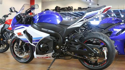 2016 Suzuki GSX-R1000 in Pinellas Park, Florida - Photo 12