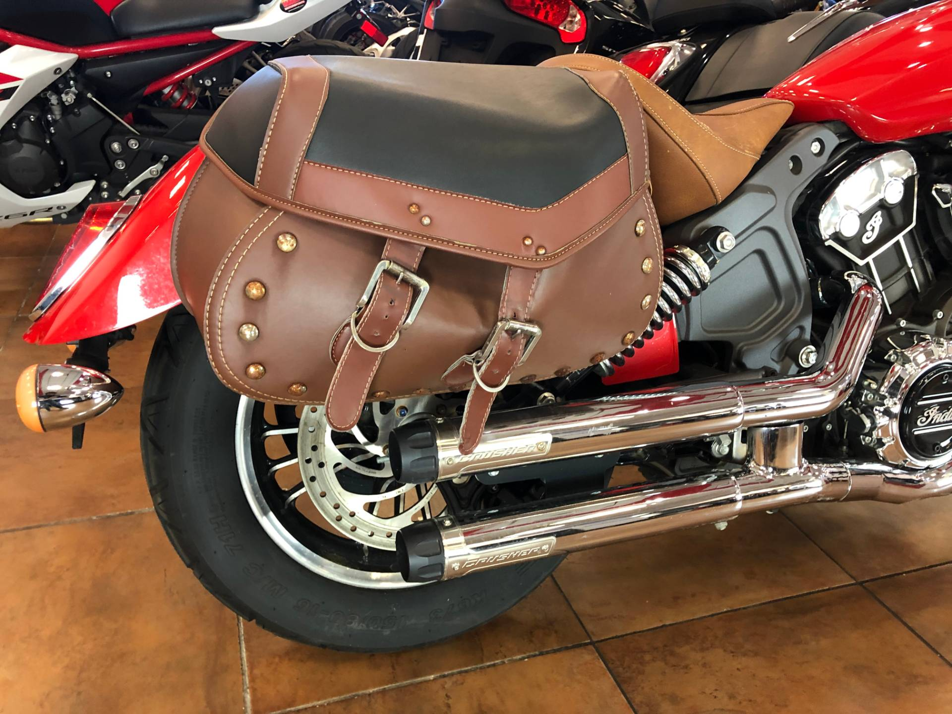 2016 Indian Scout™ in Pinellas Park, Florida - Photo 7