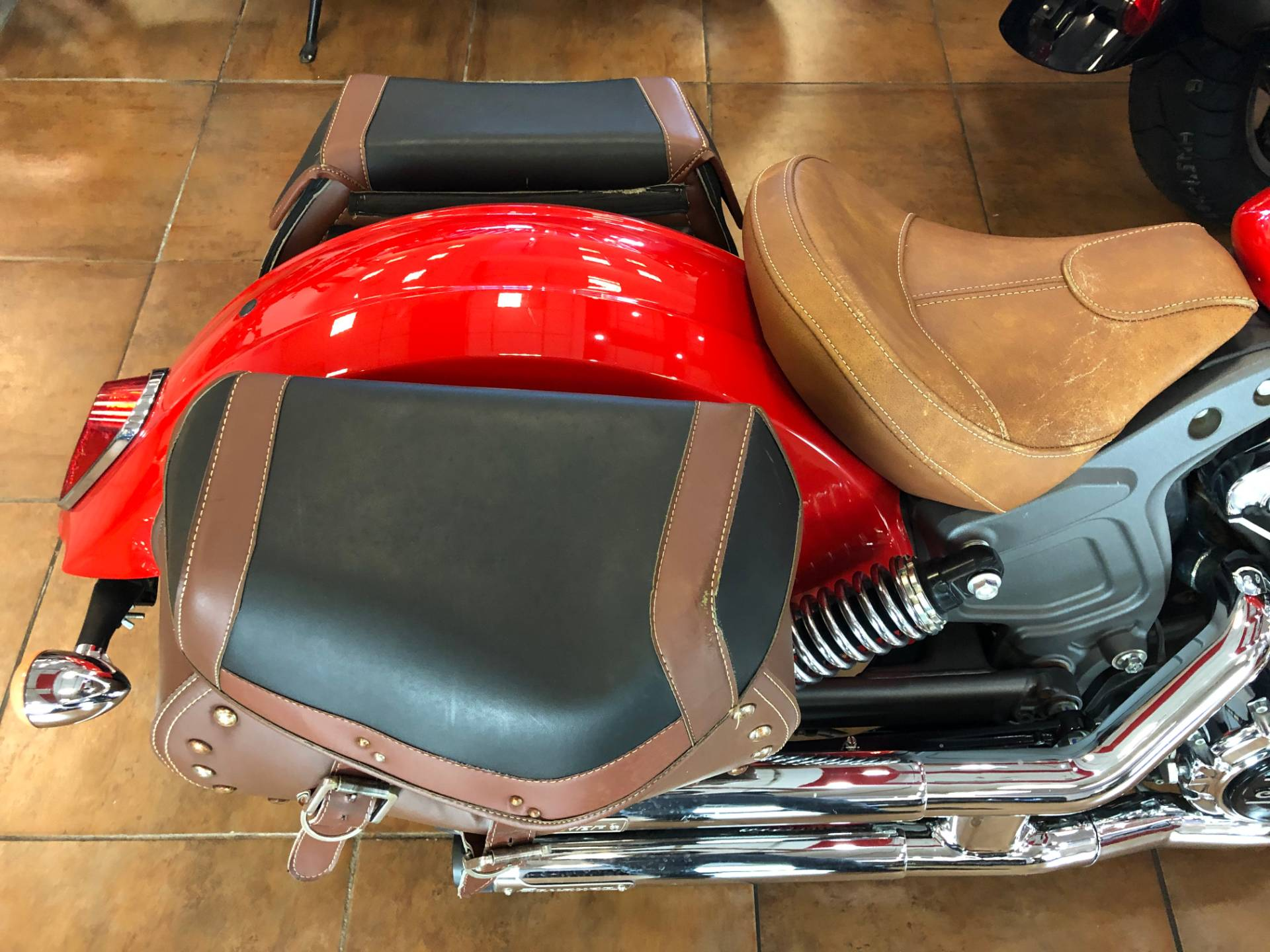 2016 Indian Scout™ in Pinellas Park, Florida - Photo 10