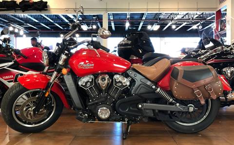 2016 Indian Scout™ in Pinellas Park, Florida - Photo 2
